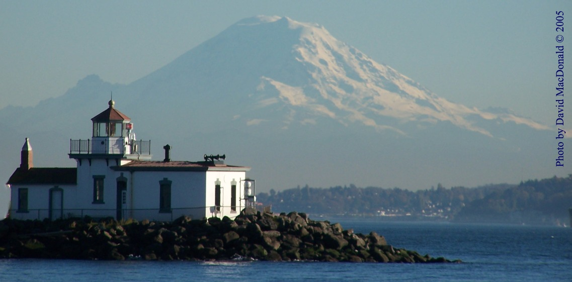 seattle lighthouse