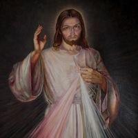 Divine Mercy Chaplet site