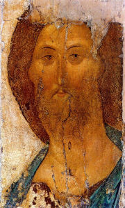 Jesus Saviour icon