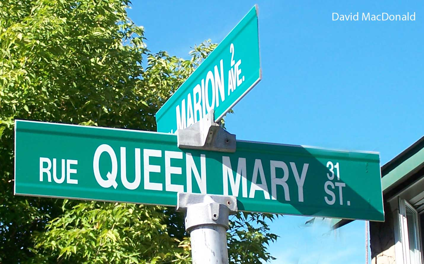 Queen Mary ST>