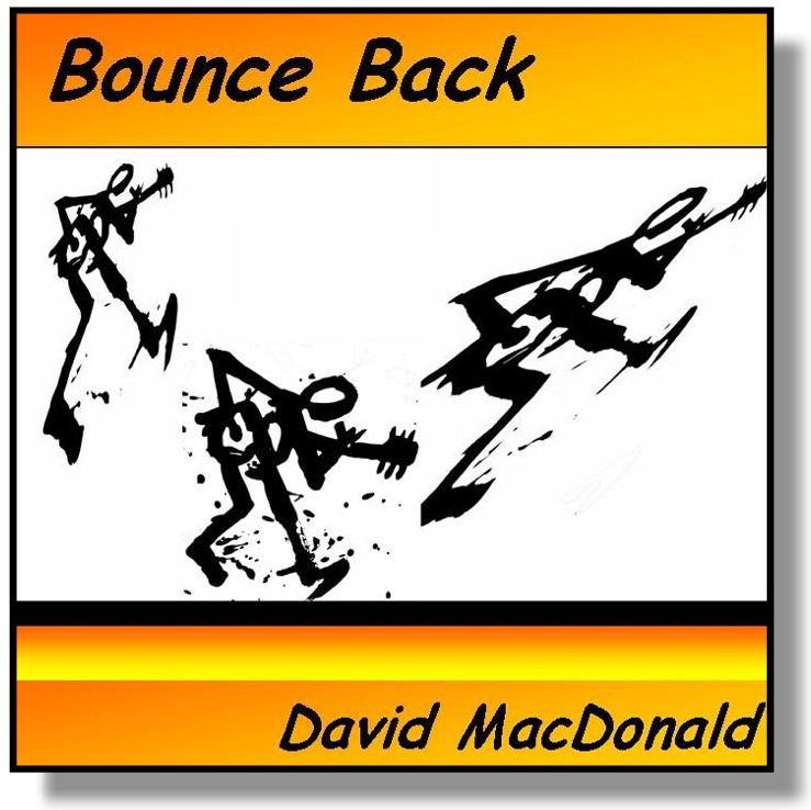 David MacDonald CD