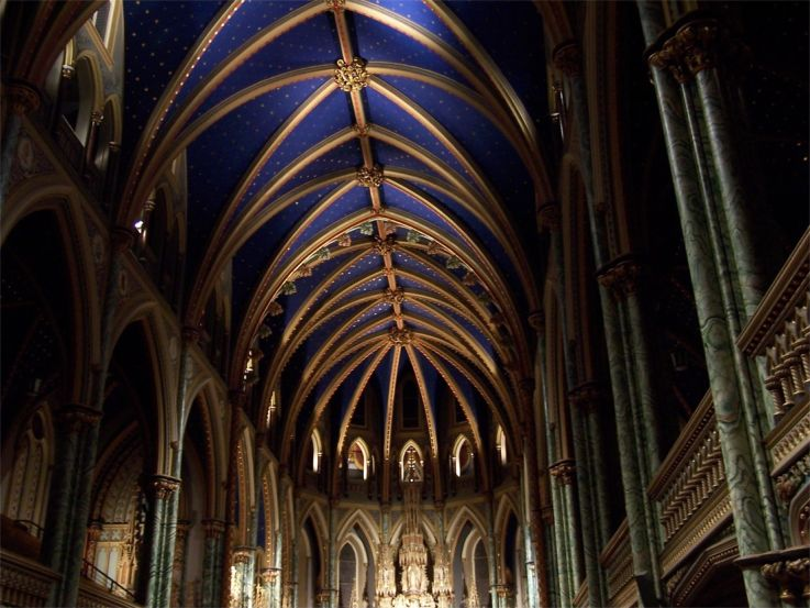 Archdioces Ottawa Cathedral